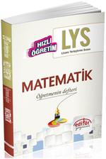 Hızlı Öğretim LYS Matematik K.A