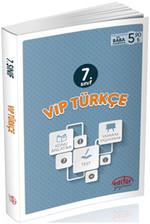 7.Sınıf Vip Türkçe Konu