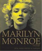 Marilyn Monroe Notlar