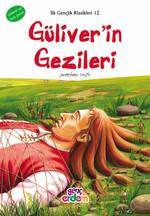 Gulliver'in Gezileri - İlk Gençlik Klasikleri 12