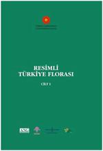 Resimli Türkiye Florası Cilt: 1