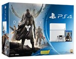 Sony PS4 Beyaz 500 gb + Destiny