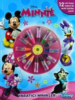 Disney Yaratıcı Minikler Minnie