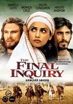 The Final Inquiry - Gerçeği Arayış