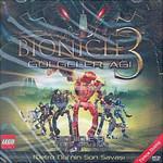 Bionicle 3:  Gölgelerin Agi