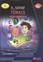 Esen 5. Sınıf Türkçe Soru Bankası