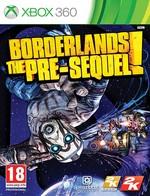 Borderlands The Presequel XBOX