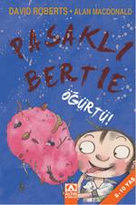 Pasaklı Bertie - Öğürtü!