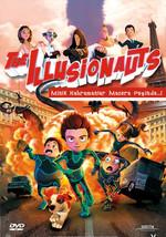 The Illusionauts - Minik Kahramanlar Macera Peşinde