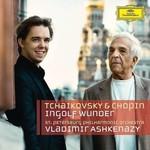 Tchaikovsky & Chopin [St.Petersburg Philharmonic Orchestra, Vladimir Ashkenazy]