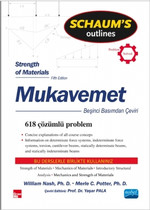 Mukavemet / Strength Of Materials