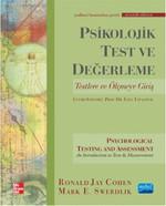 Psikolojik Test ve Değerleme