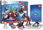 Disney Infinity 2.0  Avengers Starter Pack PS4