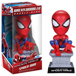 Funko The Amazing Spider-Man 2 - Spider-Man Wacky Wobbler