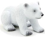 Animal Planet Orman / Vahşi Hayat Kutup Ayısı Yavrusu Oturan Small 387021