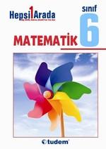 Tudem 6. Sınıf Hepsi Bir Arada Matematik
