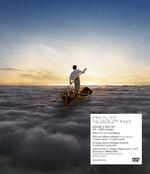 The Endless River CD/DVD