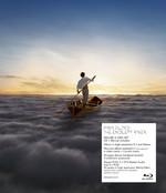The Endless River CD/Blu-ray