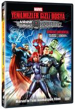 Avengers Confidential:Black Widow and Punisher - Yenilmezler: Kara Dul ve Cezalandırıcı