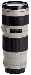 Canon EF 70-200mm/ 4.0 L USM Lens