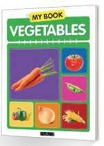 My Book - Vegetables