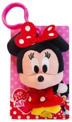 Disney I Love Minnie Anahtarlık Kırmızı 10Cm 2K6141