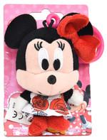 Disney I Love Minnie Anahtarlık Güllü 10Cm 2K6146