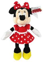 Disney Rdm - Minnie Kırmızı Elbiseli 25Cm 2K6229