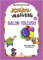 Çıkrık ve Masura Balon Yolcusu