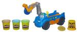 Play-Doh Work Zone İnşaat Kamyonu Buzz A7394