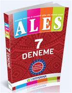 Güvender ALES 7 Fasikül Deneme Sınavı