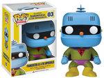 Funko Hanna Barbera Frankenstein Jr. POP