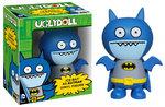 Funko Uglydoll IceBat Batman Vinyl Figure