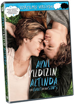 The Fault In Our Stars - Ayni Yildizin Altinda