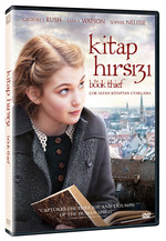 The Book Thief - Kitap Hırsızı