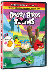 Angry Birds Sezon 1 Bölüm 2 (SER