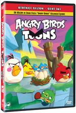 Angry Birds Toons Season 1 Volume 2 - Angry Birds Sezon 1 Bölüm 2