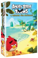 Angry Birds Box Set