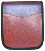 Lizer LCW40 40 lı Çift Renk Deri Çanta