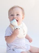 Vulli Sophie The Giraffe Chan Diş Kaşıyıcı 300197B Mavi
