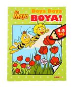 Doya Doya Boya Arı Maya 4 - 5 Yaş