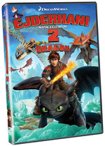How To Train Your Dragon 2 - Ejderhanı Nasıl Eğitirsin 2