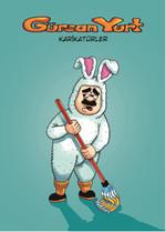 Gürcan Yurt - Karikatürler