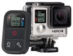 GoPro Akıllı Kumanda (HERO3, HERO3+, HERO4) 5GPR/ARMTE-002