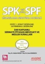 SPF Lisanslama Sınavlarına Hazırlık Düzey 1