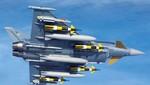 Revell Eurofighter Typhoon-Twin Seat Vsu04879