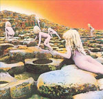 Houses Of The Holy (2014 Reissue) (Remastered) (180g)