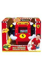 Ferrari Ilk Simulatörüm LTI500862