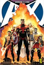 Avengers Vs X-Men 2