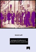 Antologıya 35 Helbestvan Ü Nıviskaren Kurd En Sovyeta Bere